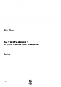 Surrogat/Extension