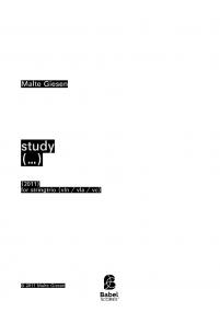 study (...)