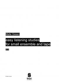 easy listening studies