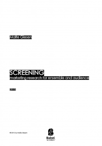 screening image