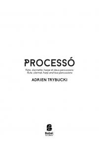 Processó