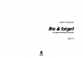 Fire & Forget image