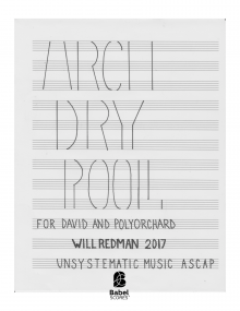 Arch Dry Pool