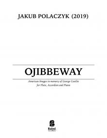 Ojibbeway
