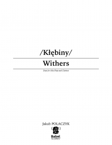 WITHERS