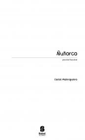 Ñuñorco