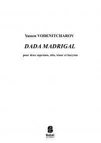 DADA MADRIGAL