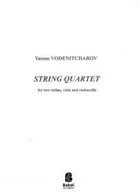 STRING QUARTET image