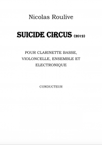 Suicide Circus image