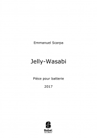Jelly-Wasabi image