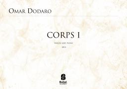 Corps I