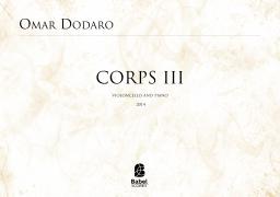 Corps III