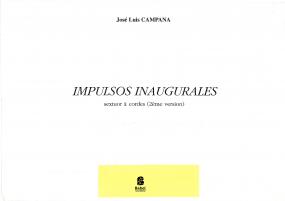 IMPULSOS INAUGURALES
