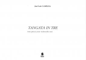 TANGATA IN TRE (nouvelle version)