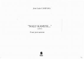 NALU KAMUSI