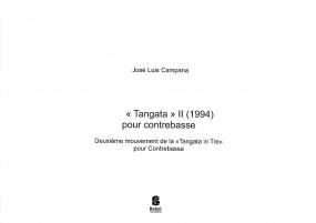 TANGATA II