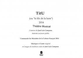 TitU ( ou