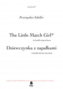 The Little Match Girl v. 2020
