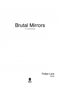 Brutal Mirrors image