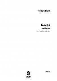 Traces – Einklang II