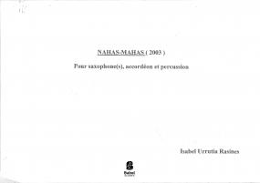 Nahas-mahas