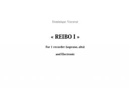 REIBO I