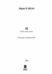 Suite H