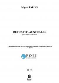 Retratos Australes