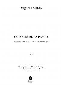 Colores de la Pampa