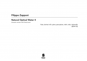 Natural Optical Water II image