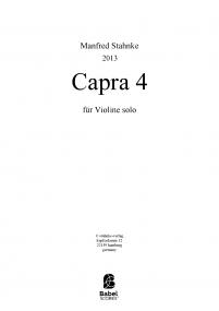 Capra 4