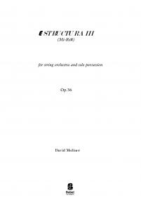 Estructura III