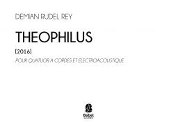 Theophilus