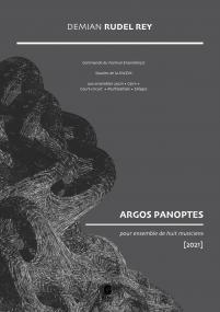 Argos Panoptes