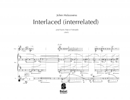 Interlaced (Interrelated)