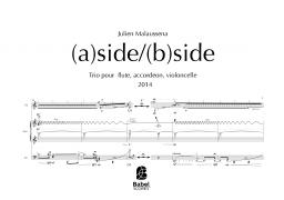 (a)side (b)side