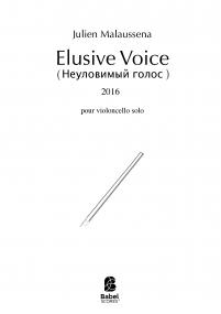 Elusive Voice