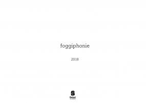 foggiphonie