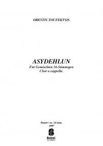 Asydehlun