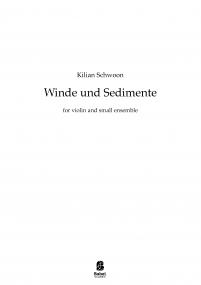 Winde und Sedimente