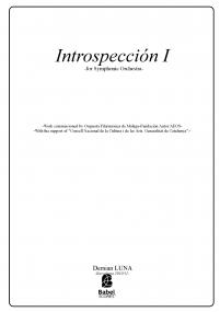 Introspección I