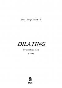 Dilating