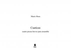 Cuaticas