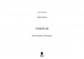 Union III