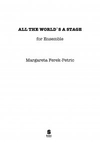 All the world´s a stage