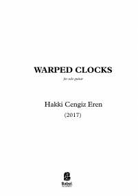 Warped Clocks image