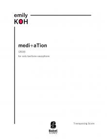 medi+aTion