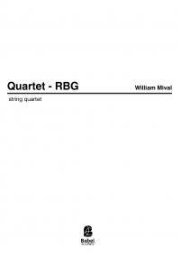 Quartet - RBG