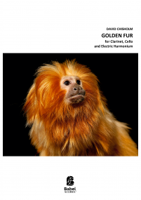 Golden Fur image