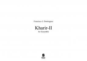 Kharir II